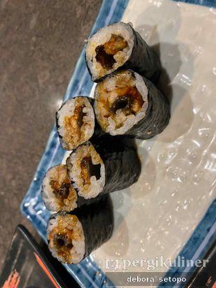 Foto 4 - Makanan di Sushi Masa oleh Debora Setopo