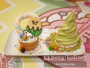 Foto 3 - Makanan(Bunny Cup Cake) di Shirokuma oleh JC Wen