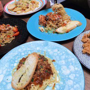 Foto 3 - Makanan di Little League Coffee Bar oleh Della Ayu