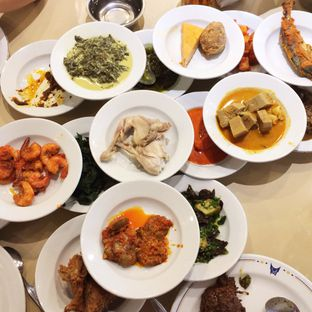 Foto - Makanan di Restaurant Sederhana SB Bintaro oleh felicia fransisca