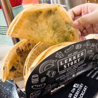 Foto 1 - Makanan di Lekker Story oleh Stellachubby