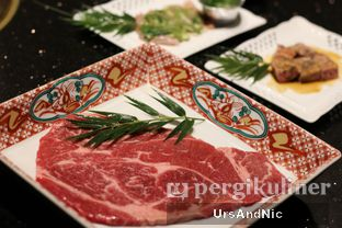 Foto 1 - Makanan di Fonzu Premium Grill & Shabu oleh UrsAndNic