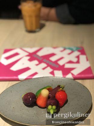 Foto 6 - Makanan di Khao Khao oleh Francine Alexandra