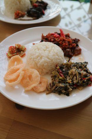 Foto 14 - Makanan di Ta' Pe Rasa oleh feedthecat
