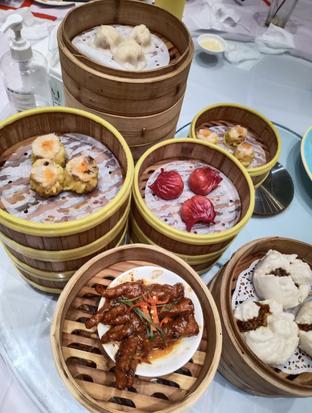 Foto 1 - Makanan di Golden Sense International Restaurant oleh @eatfoodtravel