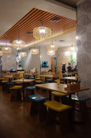 Foto 13 - Interior di Tamoya Udon oleh yudistira ishak abrar