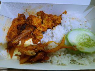 Foto 4 - Makanan di Chicken Roasten oleh Deasy Lim