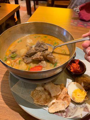 Foto 3 - Makanan di Sate Khas Senayan oleh Missfattytummy Missfattytummy