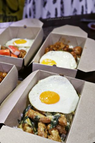 Foto 2 - Makanan di Krizpi Express oleh thehandsofcuisine