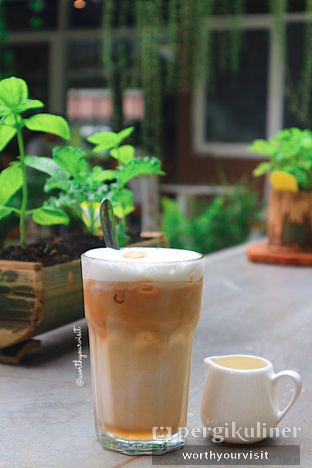 Foto review Greens and Beans oleh Kintan & Revy @worthyourvisit 2