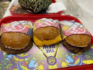 Foto review Flip Burger oleh Yohanacandra (@kulinerkapandiet) 6