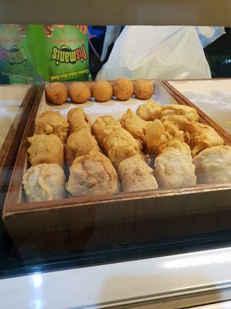 Foto Makanan di Pismanis