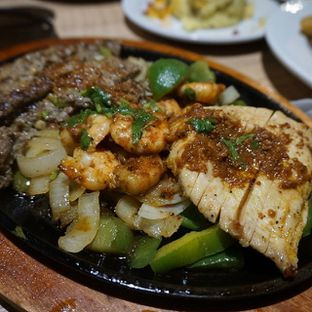 Foto review Chili's Grill and Bar oleh Fade Candra 1
