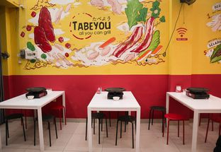 Foto review Tabeyou oleh thehandsofcuisine  5