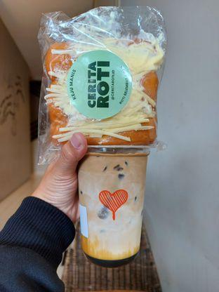 Foto 3 - Makanan di Kopi Kenangan oleh Mouthgasm.jkt