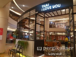 Foto 6 - Interior di Thai I Love You oleh Ladyonaf @placetogoandeat