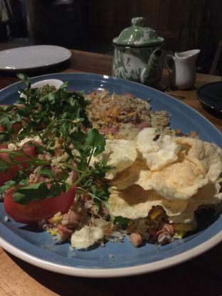 Foto 1 - Makanan di Daun Muda Soulfood by Andrea Peresthu oleh Marsha Sehan