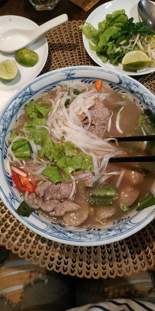 Foto review Yeu Saigon Cafe oleh Riana.fidda.adriani 1