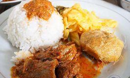 Hidangan Taraso