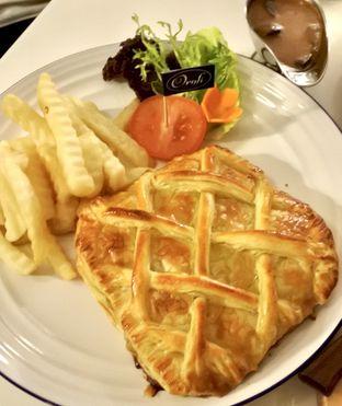 Harga Menu Orofi Cafe