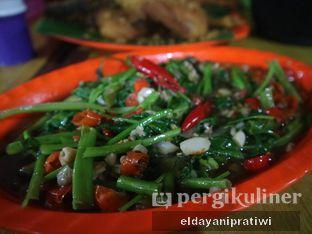 Foto 1 - Makanan di Warung Nasi Alam Sunda oleh eldayani pratiwi