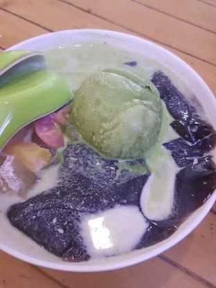 Foto 3 - Makanan di Fat Bubble oleh Wiwis Rahardja