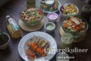 Foto 4 - Makanan di Serasa Salad Bar oleh Desy Mustika