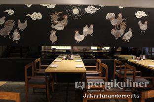 Foto 10 - Interior di Torigen oleh Jakartarandomeats