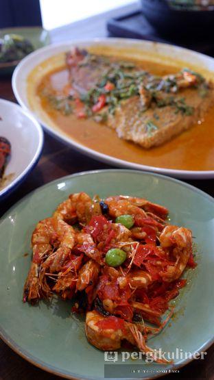 Foto review Pesisir Seafood oleh Oppa Kuliner (@oppakuliner) 7