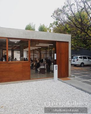 Foto review Kyo Coffee oleh Shella Anastasia 3