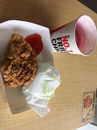 Foto 3 - Makanan di KFC oleh Yohanacandra (@kulinerkapandiet)