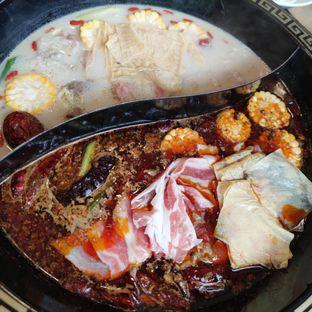 Foto 2 - Makanan di Lao Lao Huo Guo oleh Asahi Asry  | @aci.kulineran