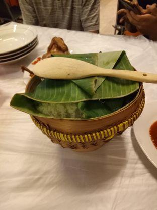 Foto 4 - Makanan(Nasi Putih) di Kepiting Cak Gundul 1992 oleh Ratu Aghnia