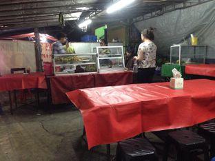 Foto 2 - Interior di Nasi Uduk & Ayam Goreng Masdikun oleh Hanna Yulia