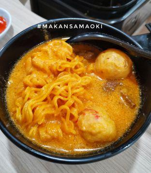 Foto review Kitamura Shabu - Shabu oleh @makansamaoki  6