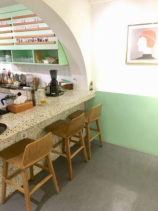 Foto 7 - Interior di Cliq Coffee & Kitchen oleh Prido ZH