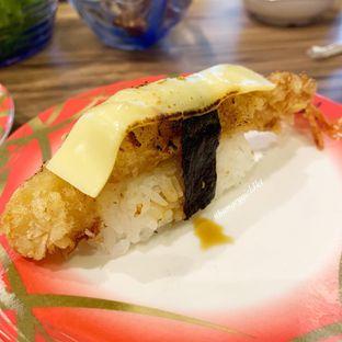 Foto review Sushi Mentai oleh Astrid Wangarry 4