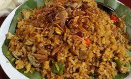 Nasi Goreng Mas Yono