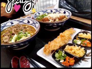 Foto - Makanan di Marugame Udon oleh Melani Dwi.A.
