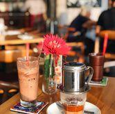 Foto di Red Door Koffie House