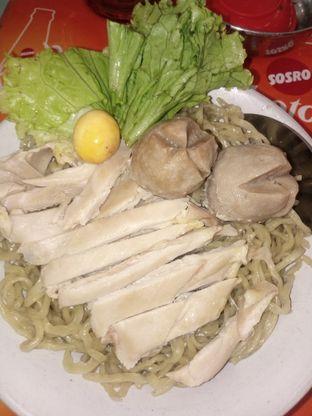 Foto review Bakmi Ayam Acang oleh Septi Maulida Rahmawati 1