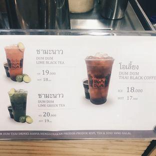 Foto 6 - Menu di Dum Dum Thai Drinks oleh Lala