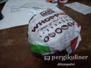 Foto 1 - Interior di Burger King oleh Jihan Rahayu Putri