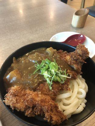 Foto 2 - Makanan di Uchino Shokudo oleh @kenyangbegox (vionna)