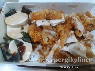 Foto 1 - Makanan di Shihlin oleh Deasy Lim
