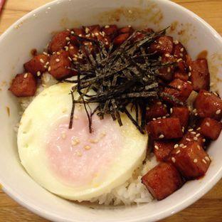 Foto review Sumoboo oleh Selli Yang 1