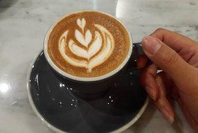 Foto High Ground Coffee