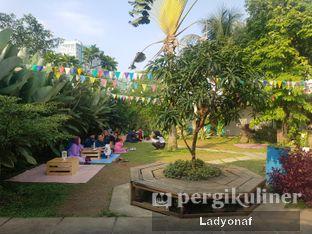 Foto review Saung Pak Ewok oleh Ladyonaf @placetogoandeat 8