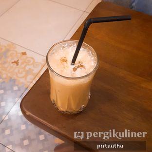 Foto 2 - Makanan(teh tarik) di Djoyoboyo Food Terminal Baverages oleh Prita Hayuning Dias