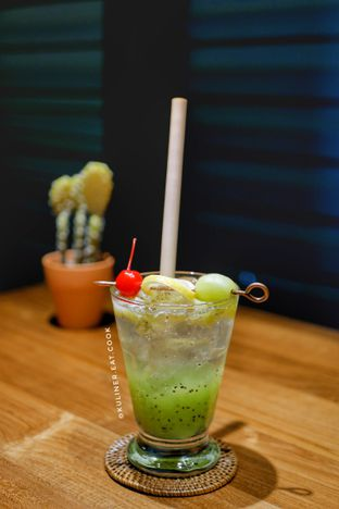 Foto review O'Rock The Eatery and Coffee oleh kuliner.eat.cook  3